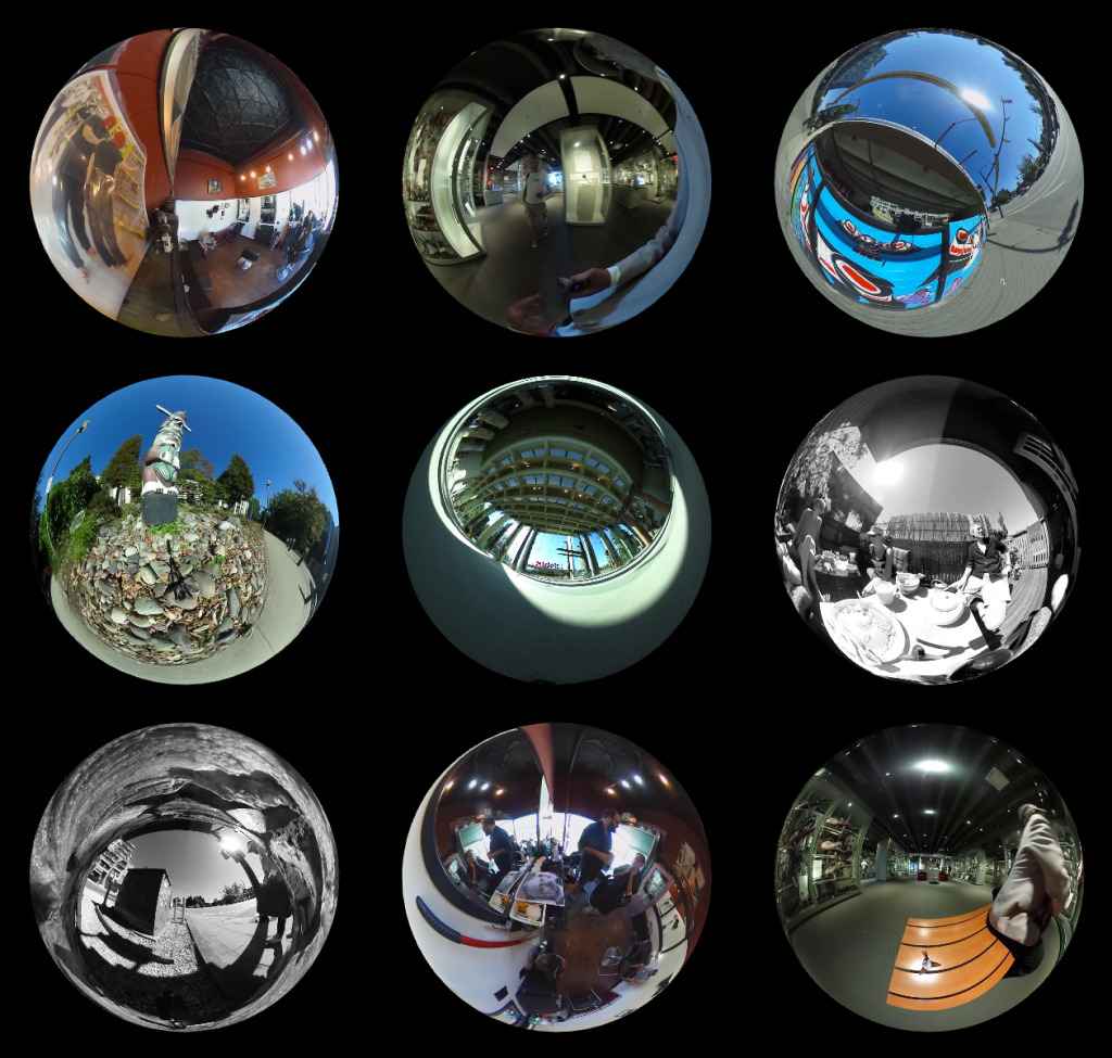 BC Time-Slip Photospheres grid. The total size of all videos in that photosphere page is 407.5MB.